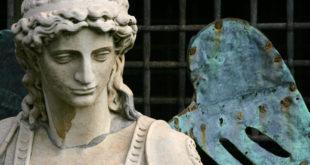 San Michele Arcangelo - Origine, Decreti e Passaggi.