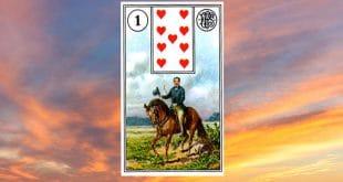 Carta Zingara 1: Il Cavaliere. Scopri i significati della carta