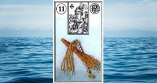 Carta zingara 11: La frusta. Scoprire i significati della carta