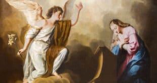 Arcangelo Gabriele - Storia, simbologia, preghiere.