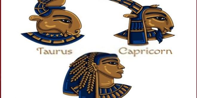 Astrologia egiziana