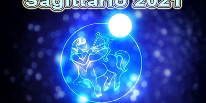 Oroscopo del segno Sagittario