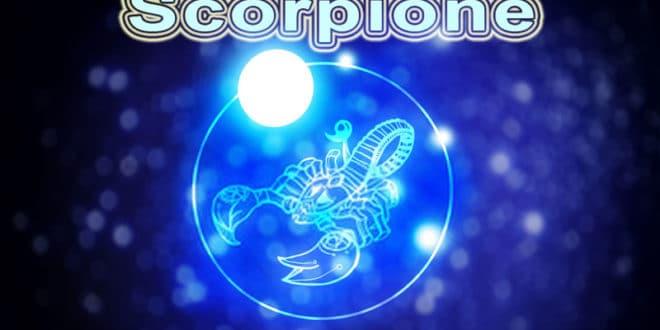 Oroscopo Scorpione per il 2021