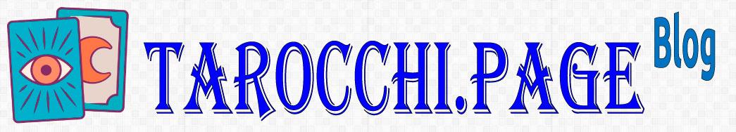 Tarocchi.page Blog